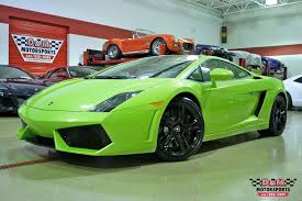 lamborghini gallardo manual for sale 2011 lamborghini gallardo lp560 4 stock m5204 for sale near glen