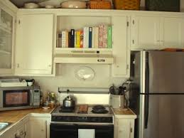 microwave kitchen cabinets how to retrofit a cabinet for a microwave