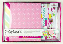 baby girl album baby girl flipbook alter to travel album scrapbook with lynda