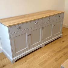kitchen sideboard ideas cohebe com solid wood frame sideboards available in all sizes and