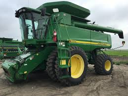 spring farm equipment consignment in jamestown north dakota by
