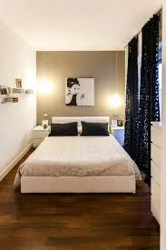 ways to make a small bedroom look bigger how to make a small bedrooms look bigger