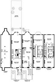 Brooklyn Brownstone Floor Plans Brooklyn Homes For Sale In Clinton Hill At 370 Washington Avenue