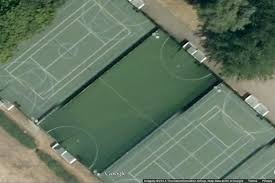 Map Sports Facility Elthorne Sports Centre Ealing Sports Facility Hire Mylocalpitch