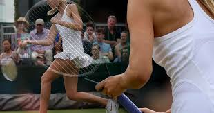 wimbledon women being forced to play bra less due to dress code