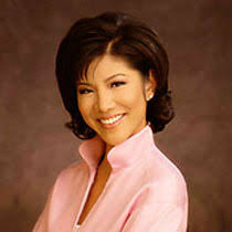Julie Chen Born: 6-Jan-1970. Birthplace: Queens, NY - julie-chen