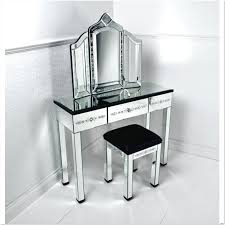 dressing table with stool and mirror design ideas interior