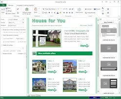 email marketing software for real estate agents