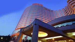 conrad istanbul hotel consul travel service