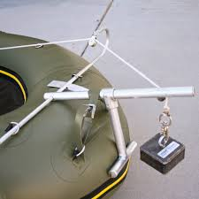 boat anchor manual heavy duty packable anchor system water master