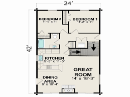 1000 sq ft open floor plans small two bedroom house plans under 500 sq ft fresh 500 sq ft