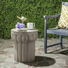 Green Accent Table Vnn1009a Accent Tables Outdoor Home Furnishings Patio Tables
