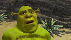 honeymoon song shrek 2 parts shrek fiona married