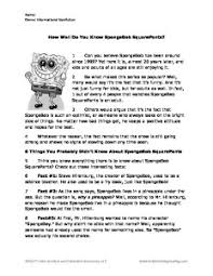 draw conclusions worksheet worksheets
