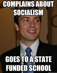 College Humor Meme - college republican meme hypocritical humor ftw elle oh elle