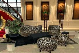 leopard decor for living room leopard decor for living room bedroom decorating ideas animal print