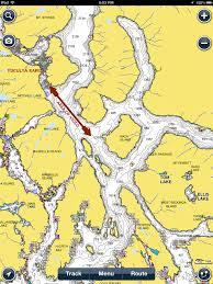 Desolation Sound Map Video Desolation Sound To Yuculta Rapids Cruising With Phoenix