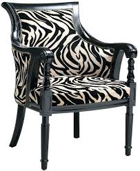 Leopard Chairs Living Room Printed Chair Living Room Animal Print Armchair Arm Chairs Living