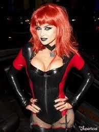 Sluttiest Halloween Costumes Wore Sluttiest Halloween Costume Upcoming