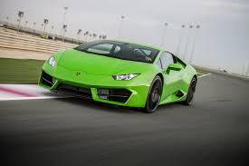 Lamborghini Huracan Drift - 2016 lamborghini huracán lp 580 2 first drive review