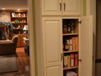 Stand Alone Kitchen Cabinet Kitchen Pantry Storage Cabinet Free Standing U2013 Kitchen Cabinets Design