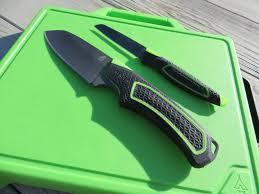 gerber kitchen knives gerber freescape c kitchen kit review treelinebackpacker