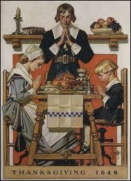 happy thanksgiving pilgrim
