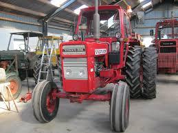 volvo tractor volvo bm 650 year 1980 tractors id 8e5b8526 mascus usa