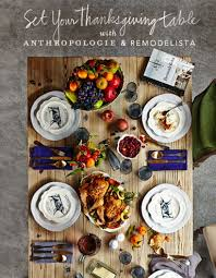 32 best visions of thanksgiving pintowin anthropologie