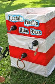 Pirate Decoration Ideas Best 25 Pirate Party Games Ideas On Pinterest Pirate Party