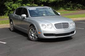 bentley 2000 2006 bentley continental flying spur stock p039675 for sale near