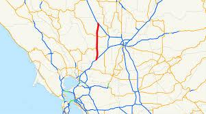 Map Of Portland Oregon Area by Interstate 505 Wikipedia