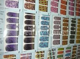 high quality 2013 newest shiny nail wraps decal nail polish