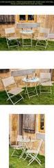 Steel Patio Furniture Sets by Best 25 Beige Furniture Sets Ideas On Pinterest Sunroom