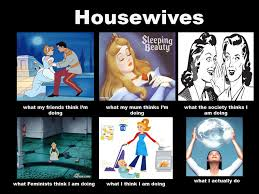 Housewife Meme - housewives meme by palilinz on deviantart