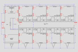 motel floor plans wilkins builders modular buildings for hotels and motels properties