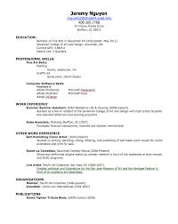 Resume Achievements Examples by 12 Best Photos Of To Put On Resume Accomplishments How To Put On