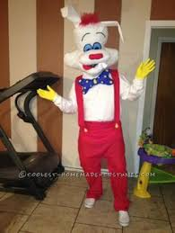 Roger Rabbit Halloween Costume Roger Rabbit Zillabean Deviantart Art Roger