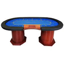τραπέζι πόκερ round κατασκευή νέου σχεδιασμού