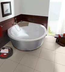 vasca da bagno circolare vasca da bagno rotonda tutti i produttori design e dell