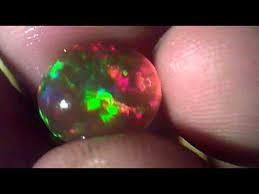 Opal Teh opal kalimaya banten teh cristal glass no wahid