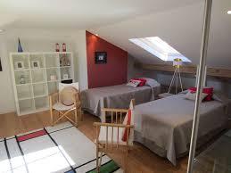 Schlafzimmer Bett Mit Erbau Tolle Appartments Im Zentrum Fewo Direkt