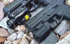 Streamlight Gun Light Review Let There Be Weapon Lights U2014 Crimson Trace Streamlight