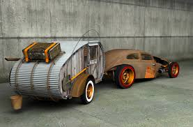 119 best trailers images on pinterest vintage campers camper