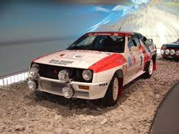 mitsubishi starion engine a late entry mitsubishi starion group b prototype drivetribe