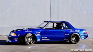 fox mustang drag car build don creason the fox is a comeback stangtv