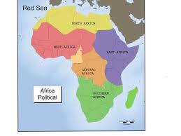 East Africa Map Quiz by Red Sea Africa Map Thinglink