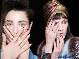fall winter 2016 2017 nail trends fashionisers
