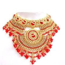 bridal jewelry sets wholesaler wholesale dealers in india