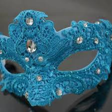 masquerade masks for prom best teal masquerade mask products on wanelo
